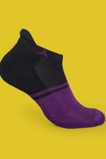 VIOLET SHARP Socks
