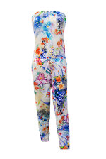 Jumpsuit Orchidee