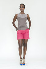 Shorts Coral Fire