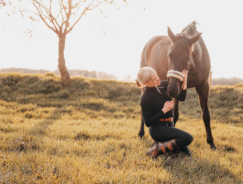 Pferdebestattung Einäscherung