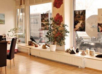 ROSENGARTEN Tierbestattung Standort Mannheim
