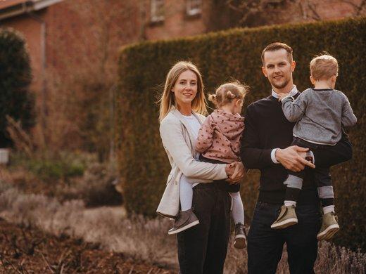 ROSENGARTEN Tierbestattung Familienunternehmen Arndt Nicola Nietfeld