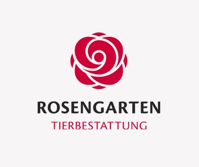 ROSENGARTEN Tierbestattung Logo