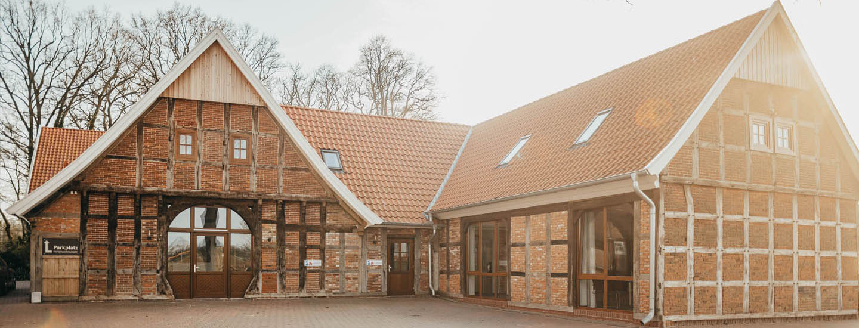 ROSENGARTEN Tierbestattung Standort Badbergen