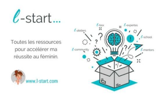 L-start - Accélérer votre réussite au féminin