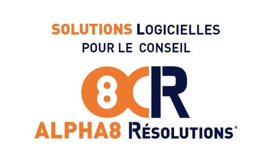 ALPHA8Résolutions