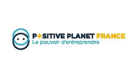 Positive Planet France / Créateur d'entreprise