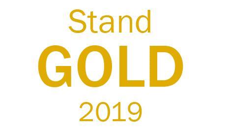 Gold Live juin 2019