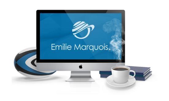 Emilie Marquois / Médias sociaux