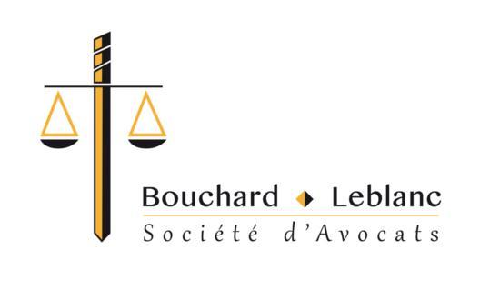 BOUCHARD LEBLANC - Société d'avocats