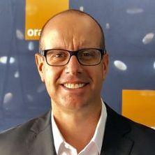 Laurent Cousinne