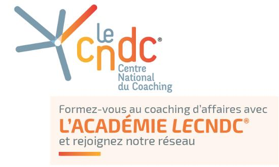 leCNDC : Le Centre National du Coaching