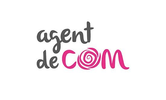 AGENT DE COM'