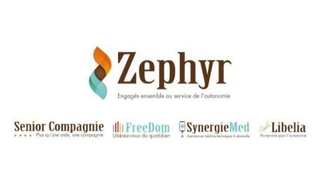 Groupe Zephyr / Services à domicile / Franchise