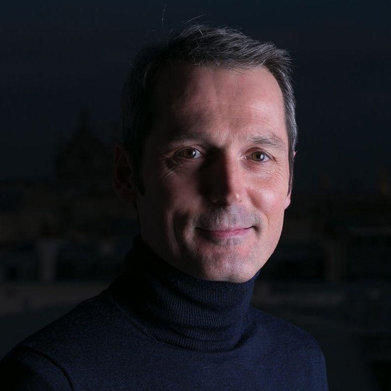 Stéphane Trupheme