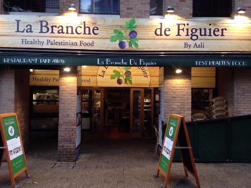 La Branche de Figuier propose les livraisons snacks région Ottignies-Louvain-la-Neuve Wavre gare.