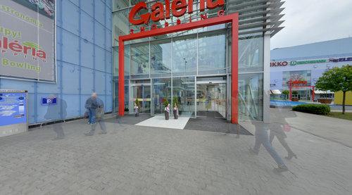 OC Galéria Shopping Košice da060070105