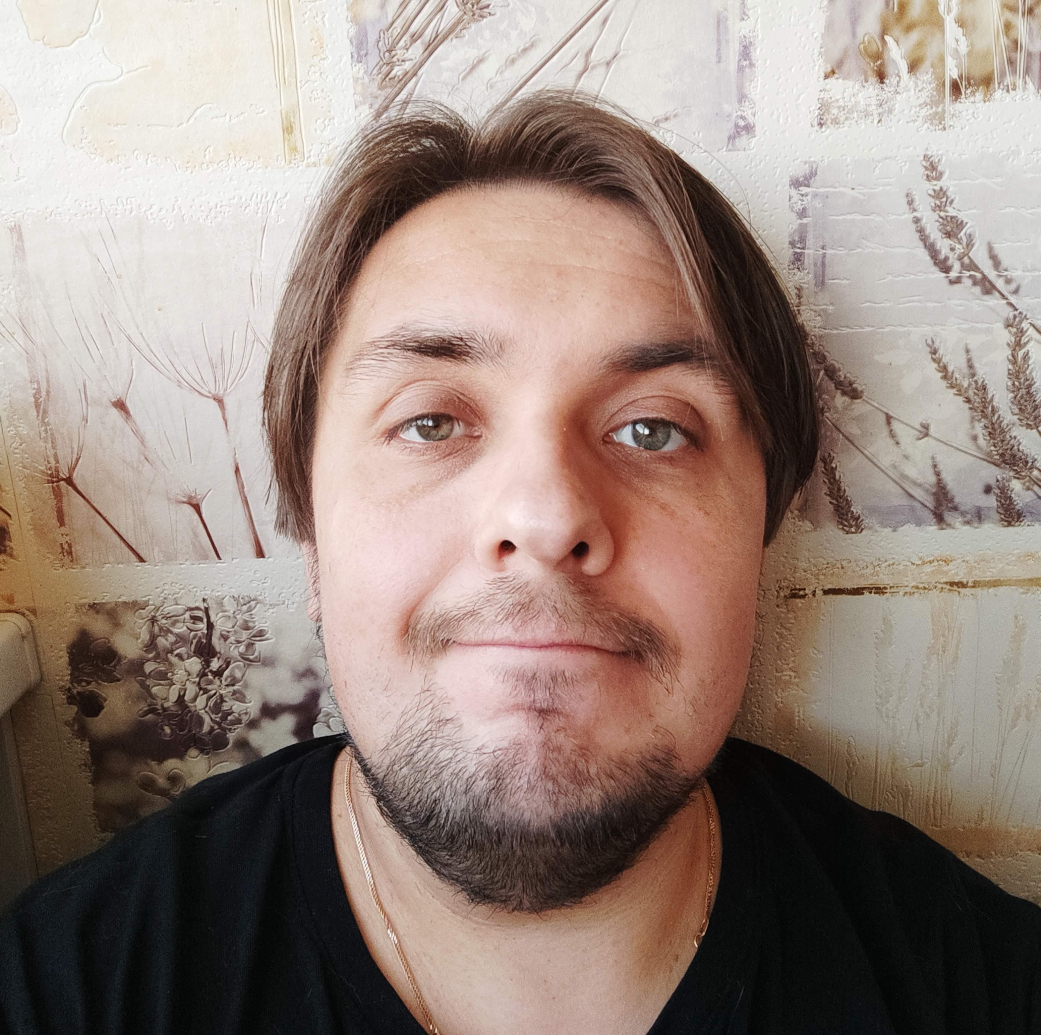 Avatar of Alexey Sharov