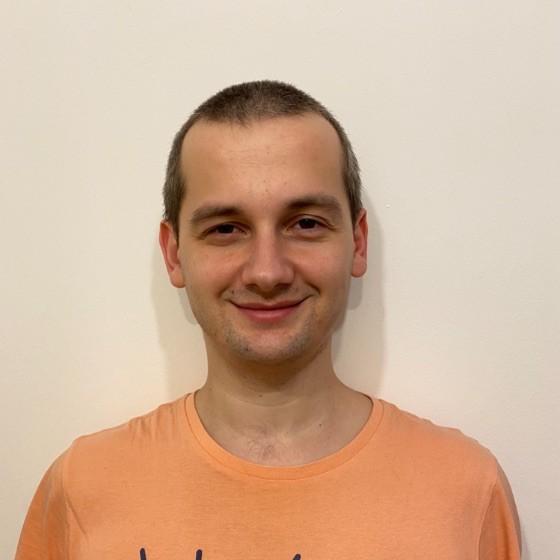 Avatar of Anton Kononenko