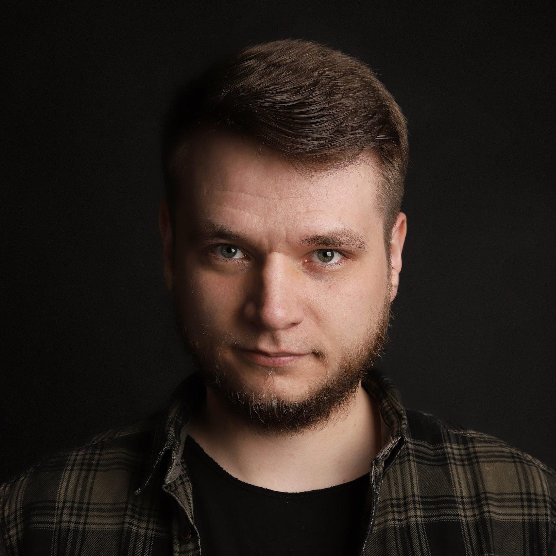 Avatar of Damian Dulisz