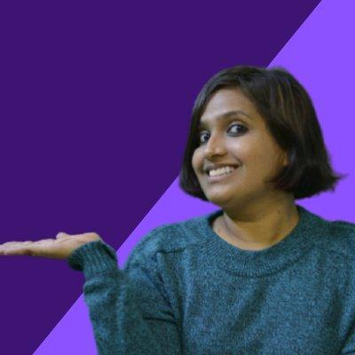 Avatar of Manjula Dube