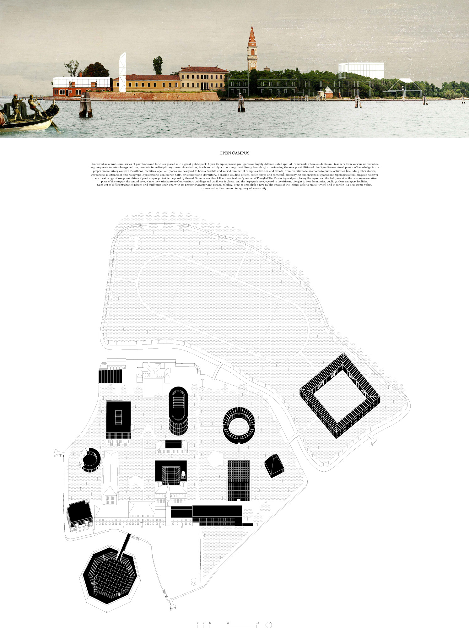 Young Architects Competitions Earth Cross Section Diagram For Pinterest Members