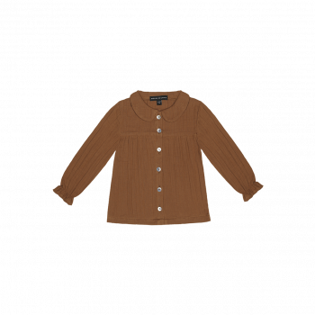 COLLAR BLOUSE - COMING SOON (END SEPT)