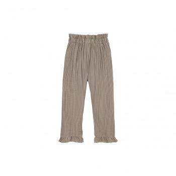 SUMMER PAPERBAG PANTS