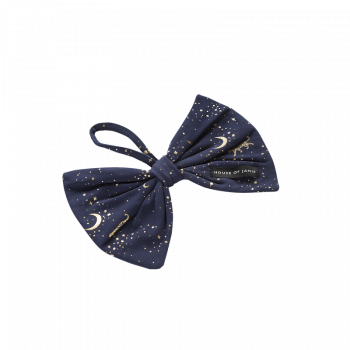 PACIFIER CORD BOW TIE
