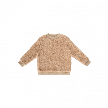 TEDDIE CREWNECK SWEATER | NEW!