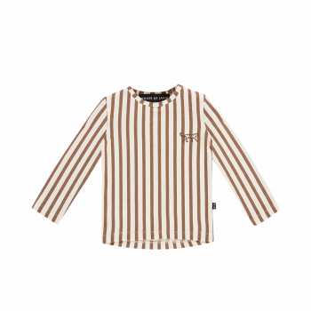 Toffee Stripes