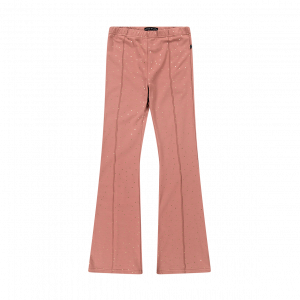 MOMMY FLARED PANTS
