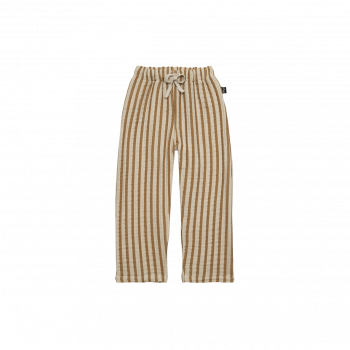 Vertical Apple Cider Stripes
