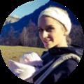 Testimonial & Erfahrungsbericht  Yamo von Cécile Imfeld