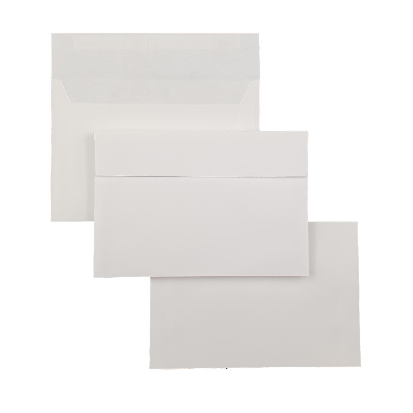 """מעטפות ארועים - 19X13 ס""""מ"""