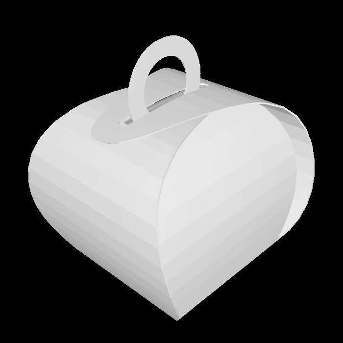קופסאות הפתעה בעיצוב אישי, דגם דף נקי