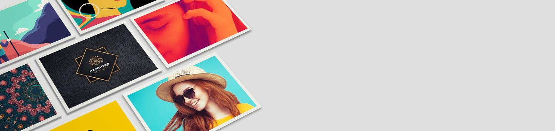 עיצוב גלויה אונליין