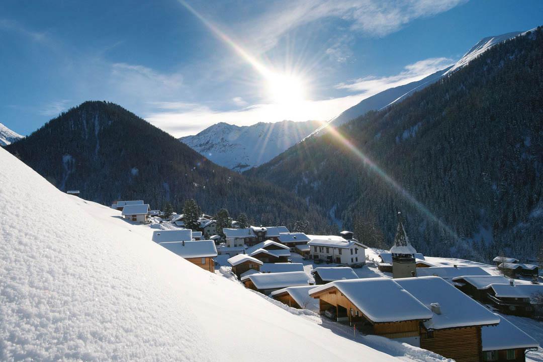 Davos (c) Destination Davos Klosters, Stefan Schlumpf