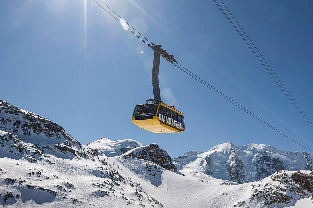 St Moritz (c) Engadin St Moritz Mountains, Andrea Badrutt