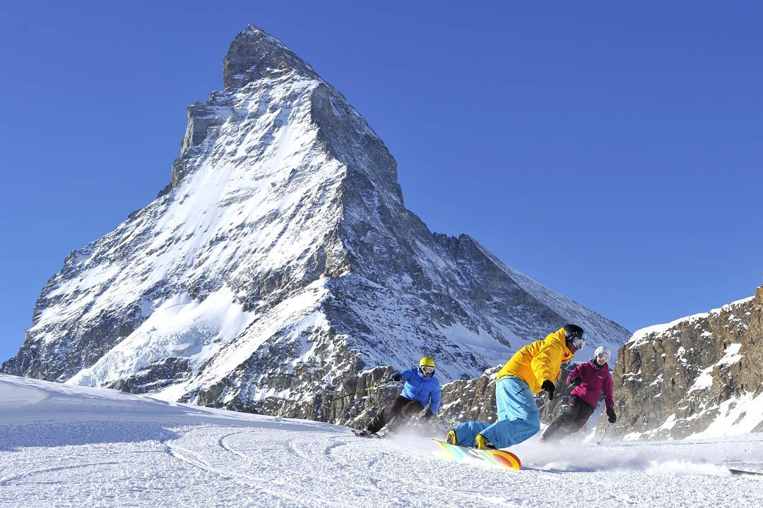 Zermatt (c) Michael Portmann