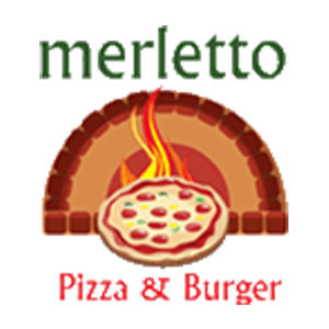 Merletto Pizza