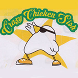 Crazy Chicken Sish