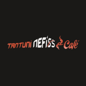 Nefiss Tantuni & Cafe