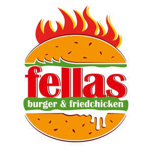 Fellas Burger & Fried Chicken