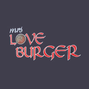 Mrs Love Burger