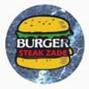 Burger Steak Zade