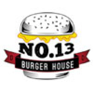No13 Burger House