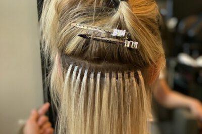 Afbeelding voor Yvonne Janssen - hairextensions