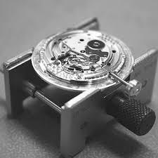 Georges kekwa & Sons luxury watch maintenance service