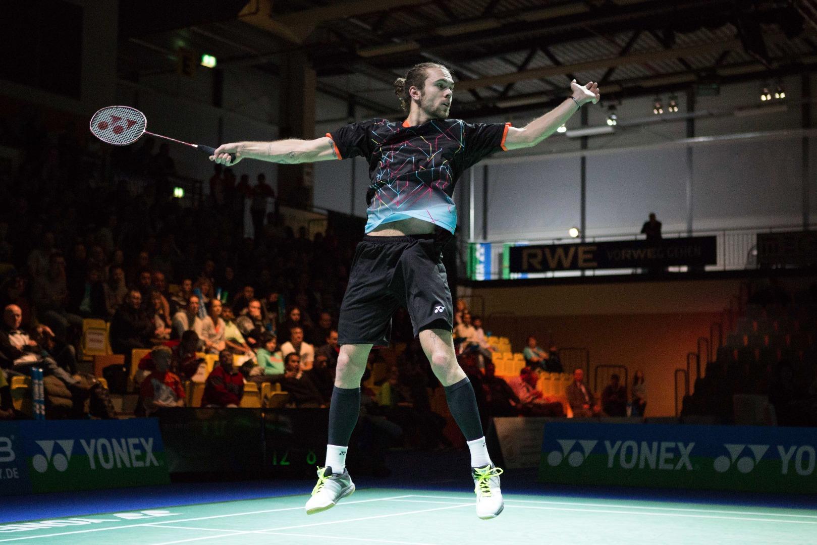 Yonex German Open 1